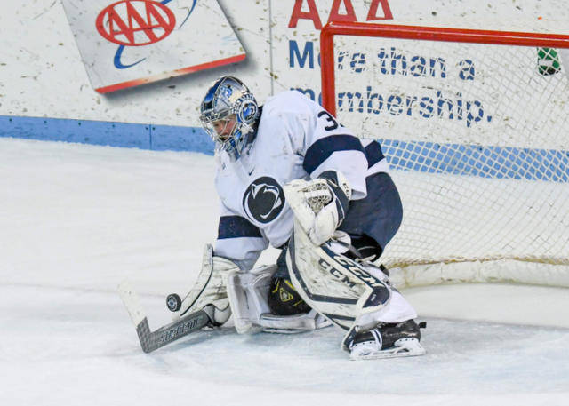 Penn State Hockey: Nittany Lions Fall 4-0 To Michigan In Ann Arbor